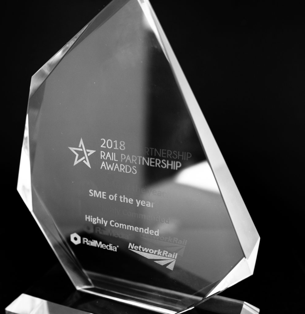 Award winning training provider