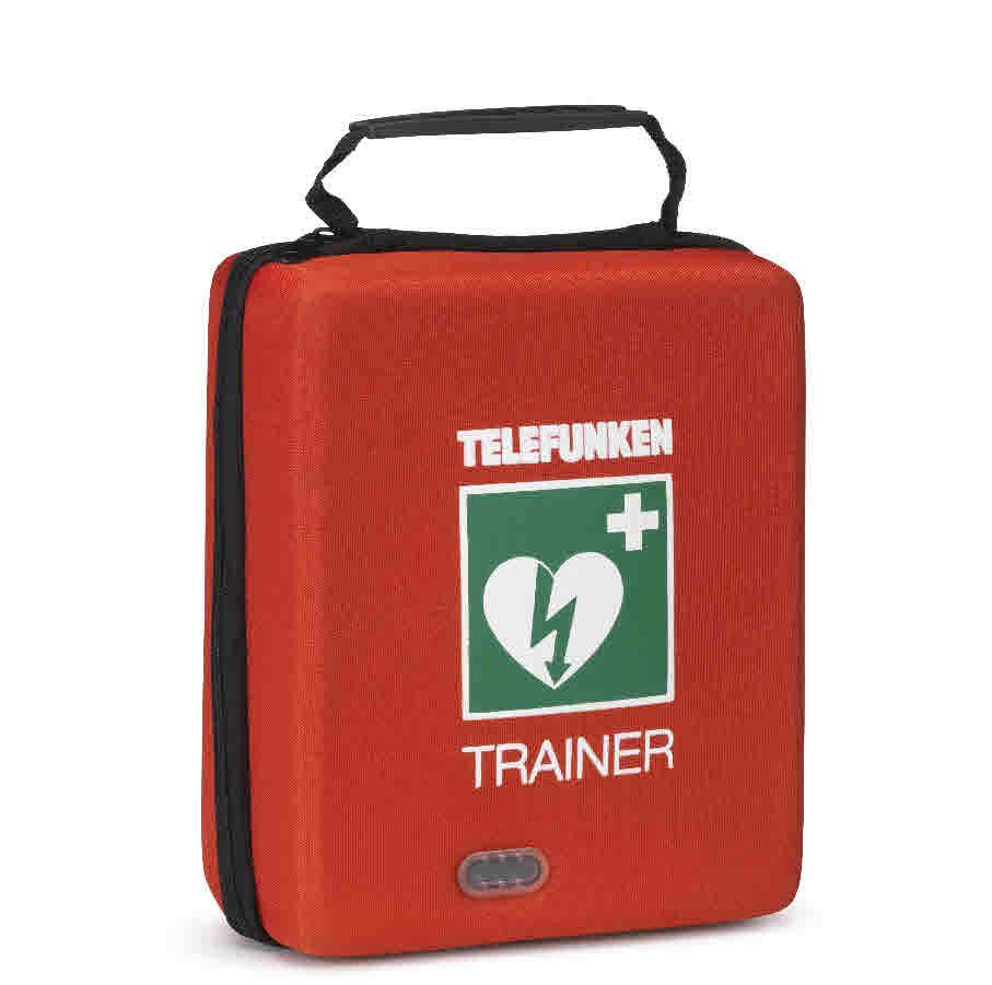 Defib trainers