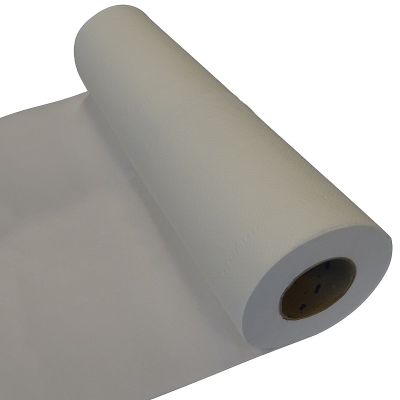 white couch roll