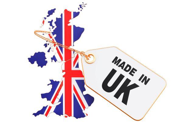 UK Manufactured