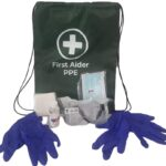 Additional PPE Kit for first aiders